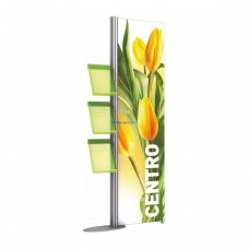 Centro Stand Totem