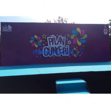 Backdrop Stand - 3M x 10M