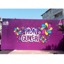 Backdrop Stand - 3M x 6M