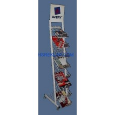 Metal Stand Tel Stand - 16