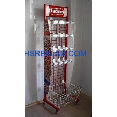 Metal Stand Tel Stand - 22