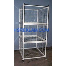 Metal Stand Tel Stand - 24
