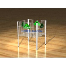 Metal Stand Tel Stand - 27